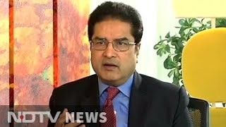 Investing with Raamdeo Agrawal
