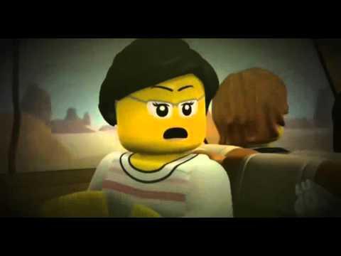 Lego ninjago dessin anim retrouvailles en francais 2015 youtube - Ninjago dessin anime ...