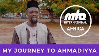 Journey to Ahmadiyyat | Maulvi Munir Abu Bakar Yusuf