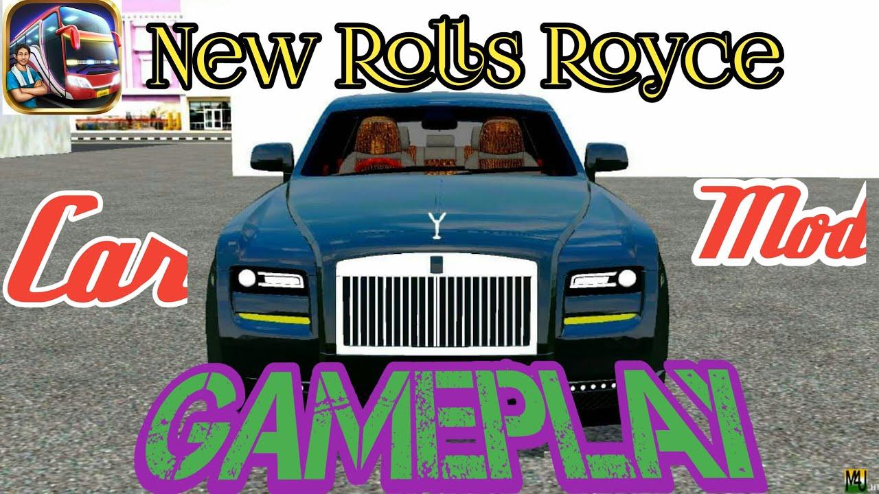 650 Koleksi Mod Mobil Rolls Royce Bussid Terbaik