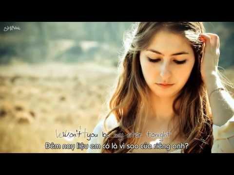 Say You Will || Tokyo Square - Lyrics [HD Kara+Vietsub]