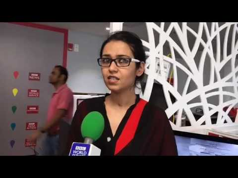 Exclusive interview with Indian citizen Uzma Ahmed -BBCURDU