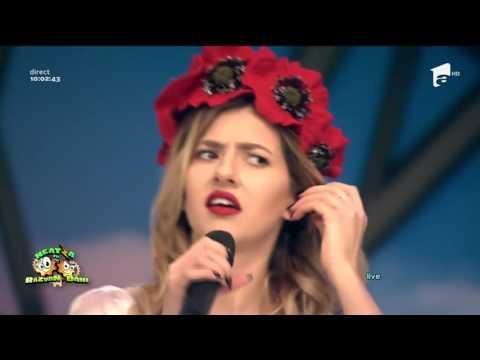 LIVE! Lidia Buble & Horia Brenciu - Colaj