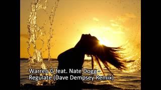 Warren G feat. Nate Dogg - Regulate (Dave Dempsey Remix) **Free Download**