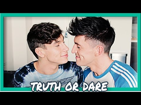 DIRTY TRUTH OR DARE! w Thatsojack