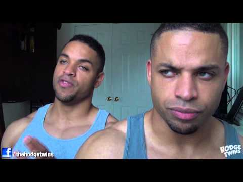 Bodybuilding Nutrition 101 @hodgetwins