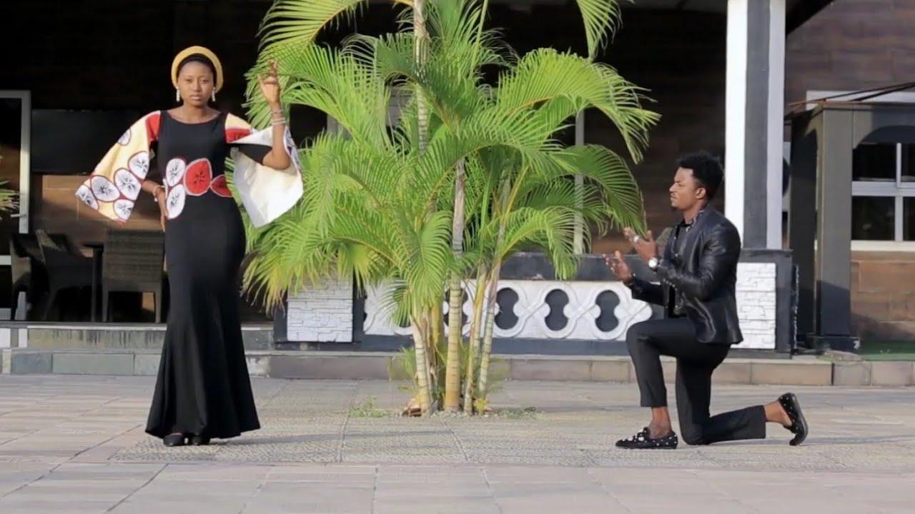 Download Hamisu Breaker (Yar Arewa) Latest Hausa Song Original Video 2021# ft Momee Gombe.