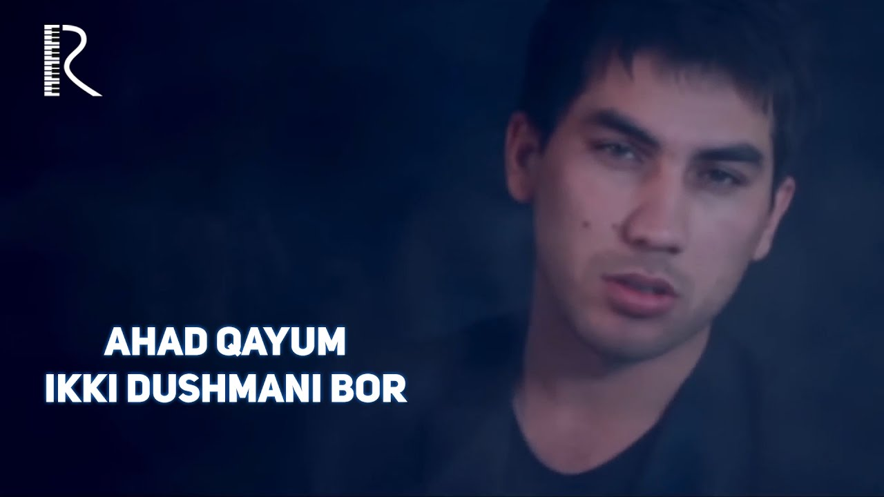 Ahad Qayum - Ikki dushmani bor | Ахад Каюм - Икки душмани бор #UydaQoling