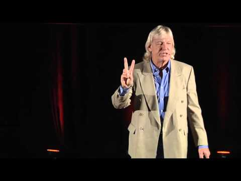 Cutting through Fear: The Impossible is NOT Impossible! | Dan Meyer | TEDxUSFSP