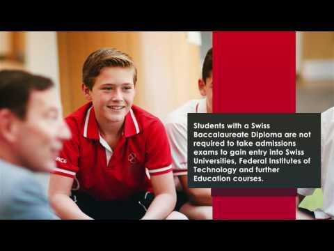 Swiss Baccalaureate Programme Available at Swiss International Scientific School in Dubai