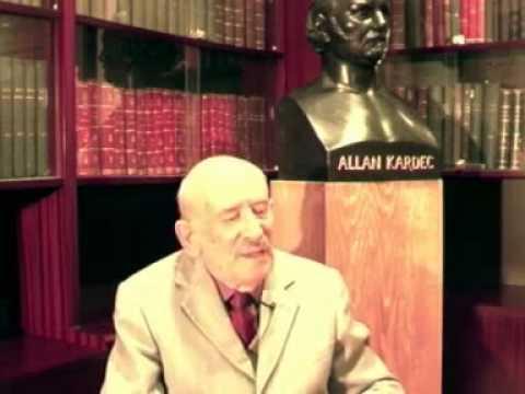 Jean Prieur - Allan Kardec - Spiritisme