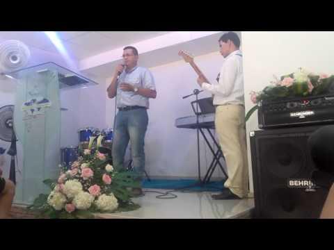 Maestro Rolando Gonzalez