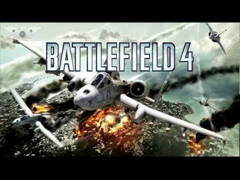 Battlefield 4 Epic Clips #2: The Team-kill fail….
