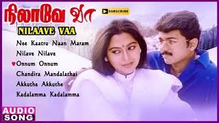 Nilaave Vaa Vijay Movie Songs   Audio Jukebox   Vijay Hits   Suvalakshmi   Sanghavi   Vidyasagar