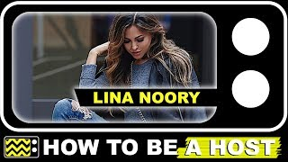 How To Be A Host: Lina Noory - Host Highlights