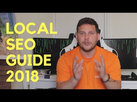 Local SEO Guide 2018 by Stefan Wesley