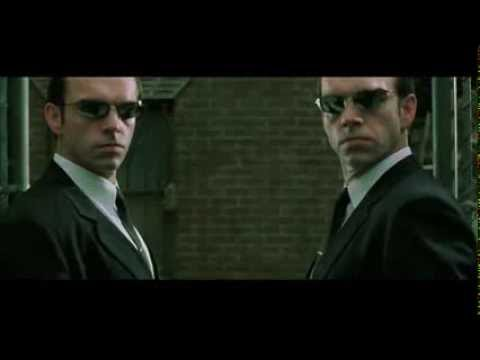 The matrix movie essay