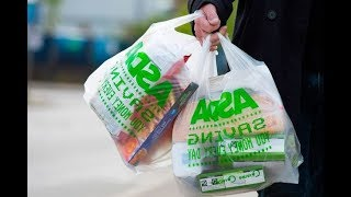 What time does ASDA open and close on New Year's Eve and New Year's Day 2018
