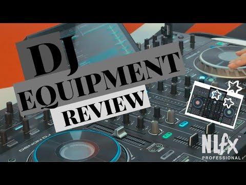 Denon DJ Prime 4 Worth It?! (NLFX Review)