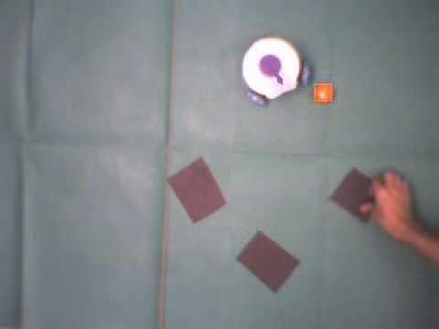 robotime---1°-teste-com-o-robô-utilizando-planejamento-de-trajetória