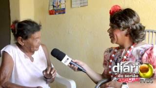 Maria Calado na TV entrevista a Dona Nem e apresenta novas receitas caseiras