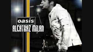 "Oasis ""The meaning of soul"" live in Milan @ Alcatraz"