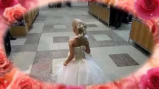 россошь якиманка показ свадебной моды 4 ноября 2012