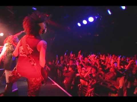 Move - DOGFIGHT (Megalopis Tour 2008 Move Dears Anniversary Live At Shibuya Club Quattro) Tensai.avi
