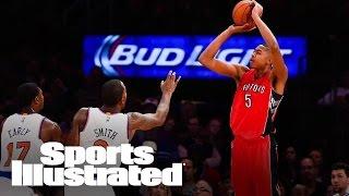 NBA Season Preview: Toronto Raptors | Sports Illustrated