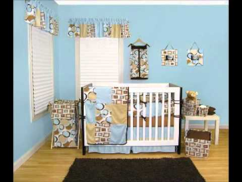 Trend Lab Baby Bedding