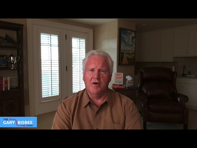 """Leading Through 9/11   Jeff Immelt, Former CEO, GE,; Author, """"Hot Seat"""""""