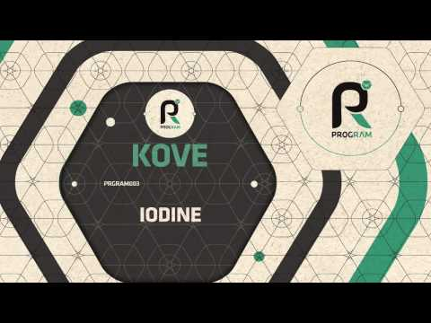 Kove - Iodine (Official)
