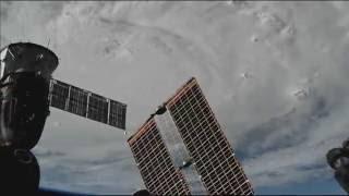 Major Hurricane Matthew Seen from Space on This Week @NASA – October 7, 2016