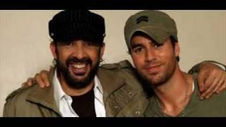 Cuando Me Enamoro - Enrique Iglesias & Juan Luis Guerra.wmv