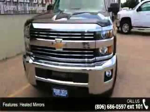 Chevy Dealer San Angelo, TX | Chevy Dealership San Angelo, TX