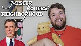 Pooh Sings Mr. Rogers' Neighborhood