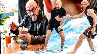 Surfen mit Jochen Schweizer - Neue Projekte aus der Höhle der Löwen!