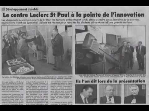 France Newspaper Articles - GAIA Corporation