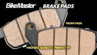 BIKEMASTER Brake Pads