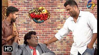 Fasak Shashi Performance | Extra Jabardasth | 8th November 2019 | ETV Telugu