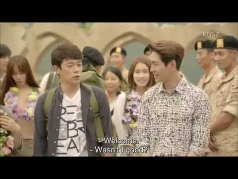 [eng-sub]-shake-that-booty---onew-dots