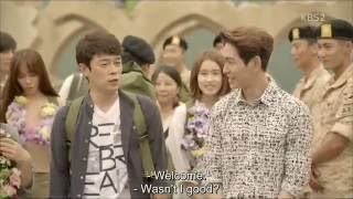 [ENG SUB] Shake that booty ONEW DOTS