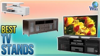 10 Best TV Stands 2018