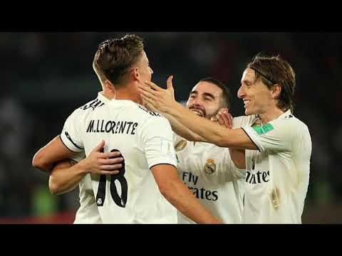 Real oo qaaday koob,City iyo Chelsea oo la garaacay,Barce oo badisay/United_na Guul