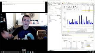 6 Dice One Roll Yahtzee - Python Simulation