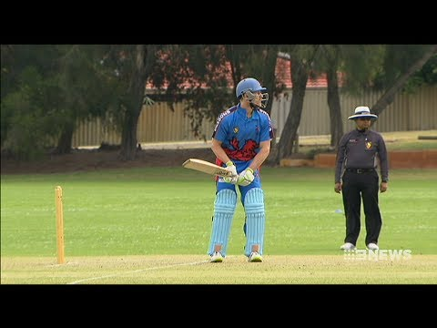 Bancroft Back | 9 News Perth