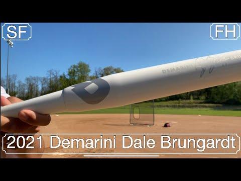 "2021 Dale Brungardt ""Nihilist"" ASA"