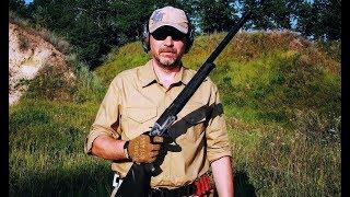 Т-12 от ''Сафари'' (Латек) - выживальческое ружье!