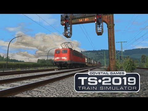Train Simulator 2019|#107|Taschen Für Bad Rinkenburg
