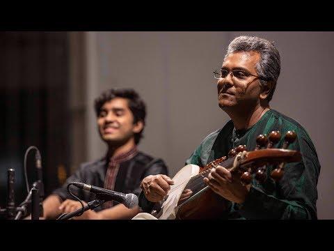 Music Of Muziris: Sarod - Prattyush Banerjee Accompanied By Ishaan Ghosh